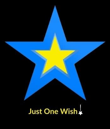 Our Just One Wish!
