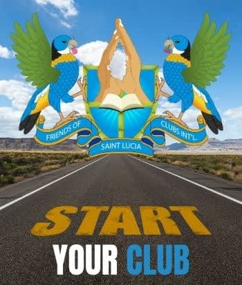 Start your club